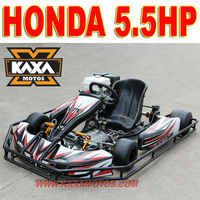 Go Kart 200cc Honda Engine with Wet Clutch
