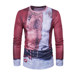 China Manufacturer full sublimation print t shirt wholesale