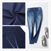 Best price custom cotton raw denim fabric for jeans