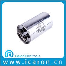 Air Conditioner Silver Best Selling Air Conditioner Capacitor Of Cbb65 10Uf Motor