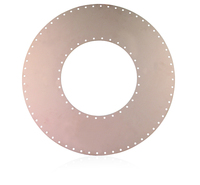 24'' stator disc used on SSC water -cooled brakes