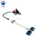 China Two stroke Four stroke knapsack gasoline agriculture weeding machine