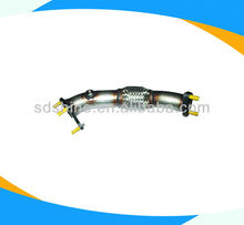Chery A21 A5 Fora steel front pipe,auto muffler,motorcycle parts,A21-1203110