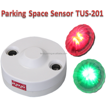 (PGS-201)3.5M Vehicle Detection sensor System-Indoor Parking Guidance System with ultrasonic car detector sensor