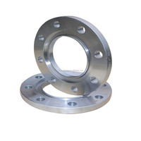 ansi serrated face flange
