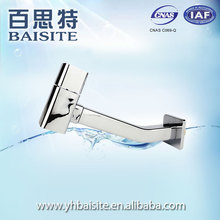 High quality cheap wholesale bathroom mixer taps wall mounted basin faucet