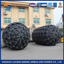 Quality Assured Yokohama Rubber Marine Ship Fender