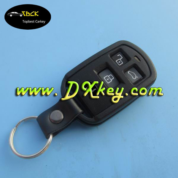 New year discount price 3 button remote control case for hyundai sonata nf key shell