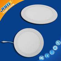 New available 18w panel light plastic back led light panel