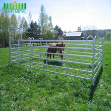 Hot Dip Galvanized Cattle Fence For Sale(Hot Sale )/Hose Panel