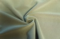 100% POLYESTER MOSS CREPE SPANDEX P/D FABRIC