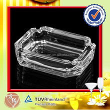 Fashion antique glass ashtrays for promotion