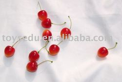 Imitation fruit - cherry fruit