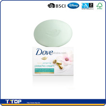Dove Purely Pampering Beauty Bar Biodegradable Soap Box