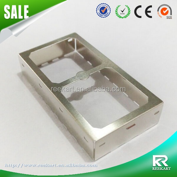 Factory Price Free Sample Electronic Mobile Phone Shielding Case