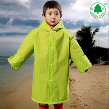 peva children wear raincoat children rain coat kids motorcycle