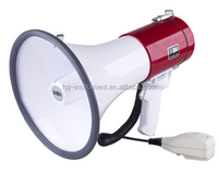 Car Siren Horn PA System Loud Megaphone with Mic Motorcycle/RV/Truck