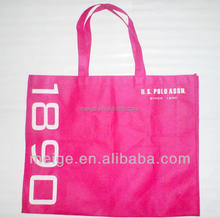 BSCI AUDITED tote bag/canvas tote bag/non woven carpet