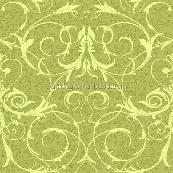 Wall covering ,Vinyl wallpaper ,paper wallpaper paper for home decoration
