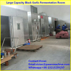 Healthy Food Black Garlic Making of Black Garlic Machine (Mob/Whatsapp:+86-13213238287)