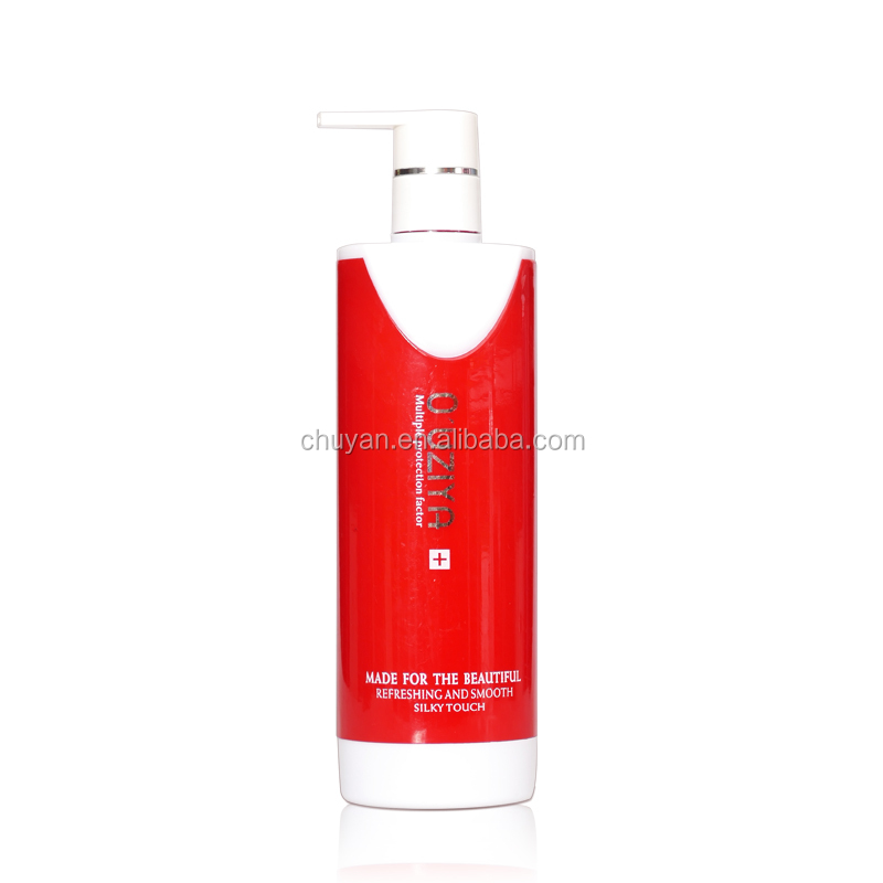 Dry shampoo containing for keratin treated hair500ml/250ml