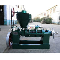 High efficiency and competitive price pumpkin seed oil press machine