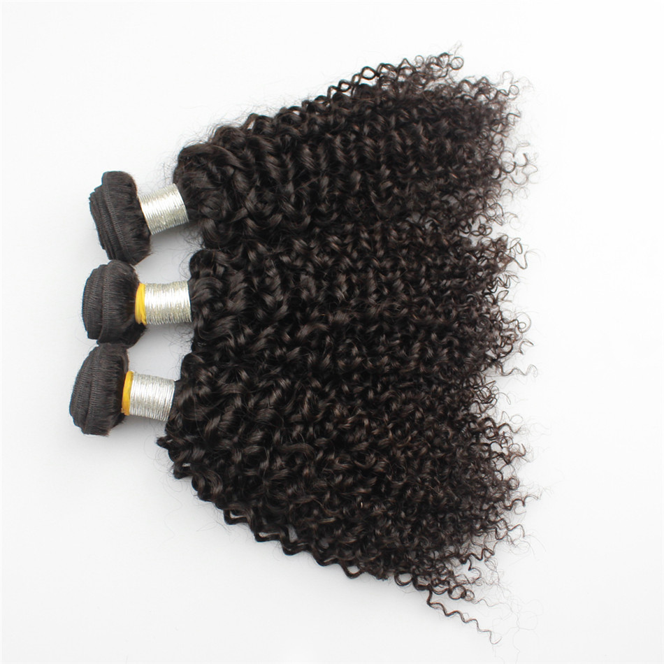 unprocessed 100 virgin tight kinky curl weaving brazilian human hair styles pictures