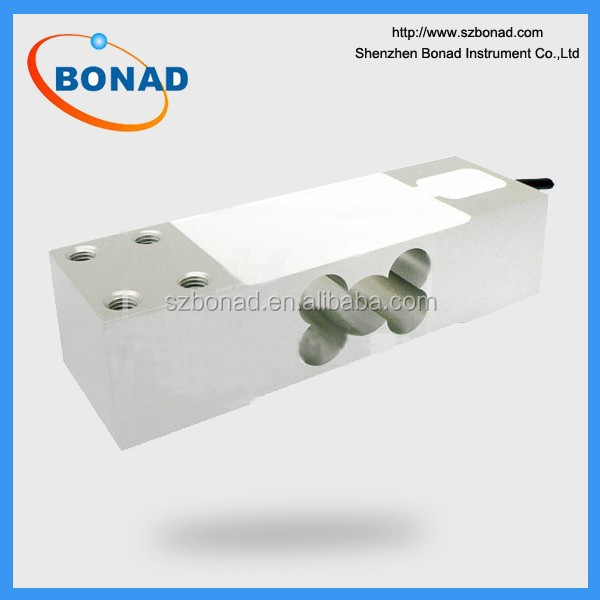 Single shear beam load cell CZL642 from 100kg to 500kg