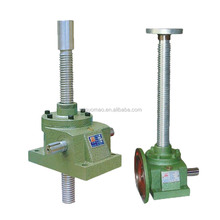 SWL, QWL Type Worm Screw Lift 20 Ton Screw Jack