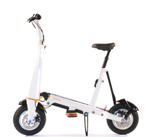 2 wheel folding two wheel smart electric mobility scooter with LCD