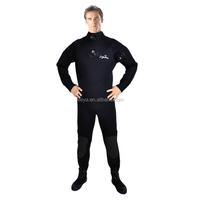 unisex fashionable/comfortable /soft Scuba new neoprene diving dry suit