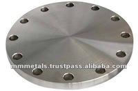 316 Stainless Steel Blind Flange