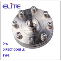 D-02 DIRECT COUPLE TYPE DIAPHRAGM SEAL THREAT TYPE DIAPHRAGM SEAL