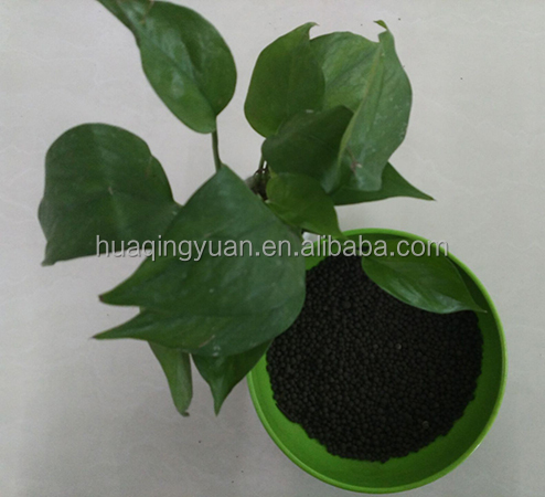 100% nature non-pollution earthworm fertilizer and worm casting oem