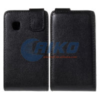 phone case PU leather filp case for Lg T385