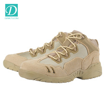 2016 Boots Military Boot Men Combat Outdoor Fashion Shoes