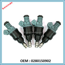 Engine Fuel Injector for Audi 80 100 A6 GAZ Volga 2.0 2.3 OEM 0280150902 0379060310