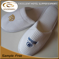 professional hotel amenities guest amenities disposable slippers factory & Excellent hotel slipper expert &