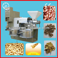 new type palm oil extraction machine/ palm kernel oil extraction machine