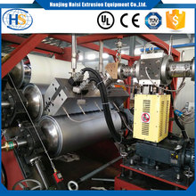 HS New Designed Advanced twin screw extruder Machinery production line