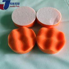 Plastic glass fine polishing for wholesales