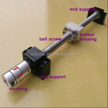 HOT SALE cheap recirculating ball screw / high quality ballscrew
