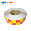 3m adhesive refelctive tapes, flexible road markers, reflective safety straps reflective tape