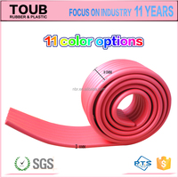 Baby Products Colorfull Multifunction Rubber W H Sharp Edge Guard Protector for shelf