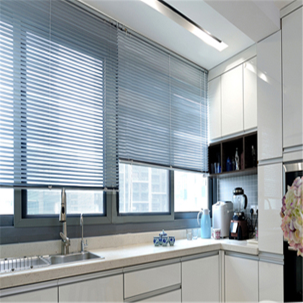 Best price window-shades slats wholesale aluminium venetian roller blind