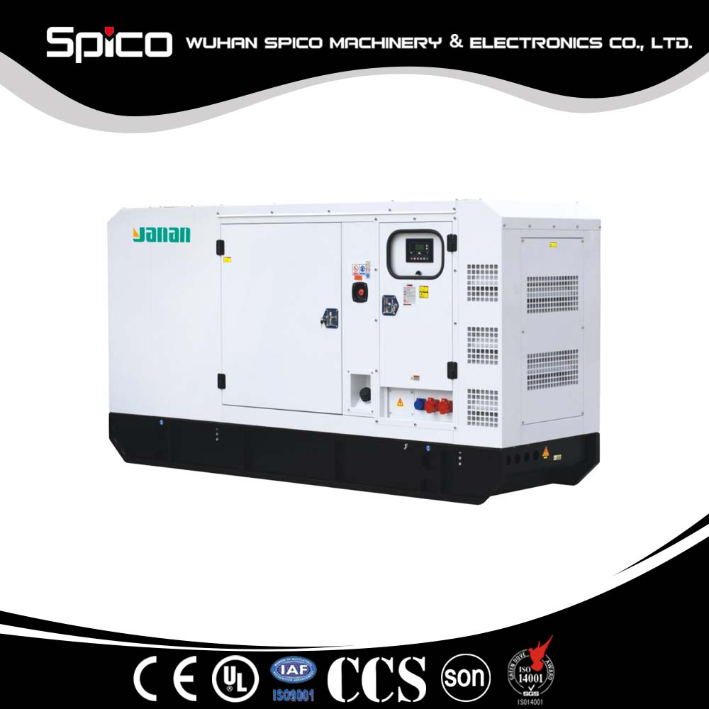 ON Sale !!spico 450KW power by Cummins kta19-g4 Generator