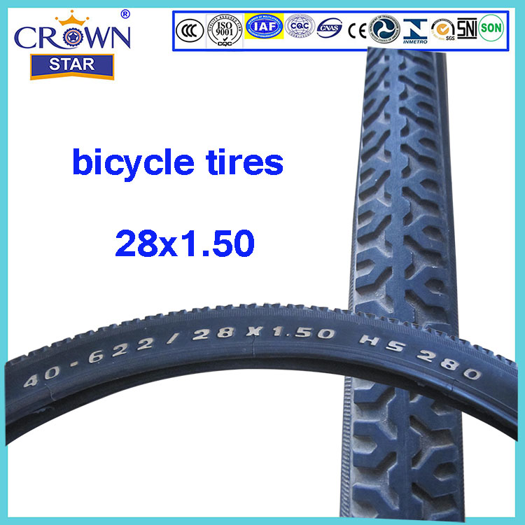 26,28bicycle natural rubber tube