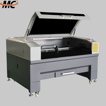 MC-1390 Good quality plywood co2 laser engraving cutting machine 80W