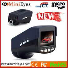 Original best seller 1500m detector GPS G-sensor full HD 1080P car anti radar