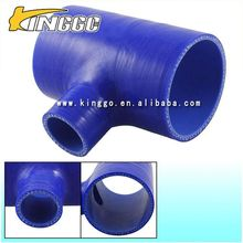 cheapest products online 4 ply polyester reinforced 180 degree bend silicone hose
